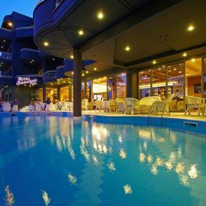 Mediterranean Resort Paralia Katerini