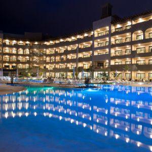 GF Victoria Hotel