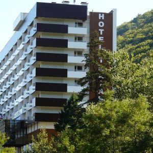 Hotel Traian Caciulata