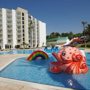 Hotel Kenzi Europa Agadir Maroc