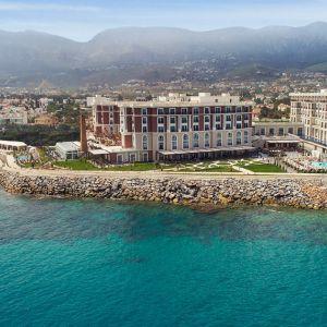 Kaya Palazzo Resort and Casino Hotel