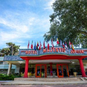 Hotel Majestic Jupiter