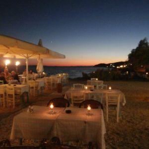 Hotel Asterias Thassos