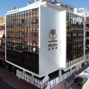 Hotel Montesol Benidrom
