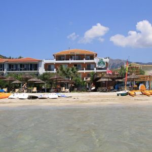 Nefeli Hotel Lefkada