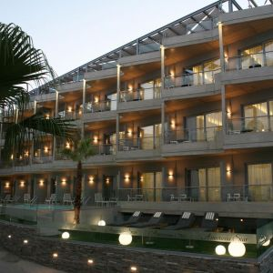 Anastasia Star Beach Hotel and Spa