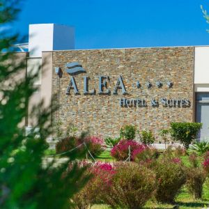 Hotel Alea and Suites