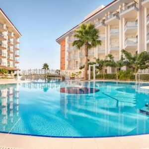 Ramada Hotel and Suites Kusadasi