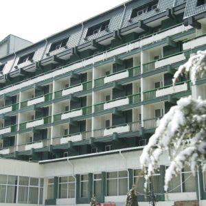 Sarbatori de Iarna la Vatra Dornei Hotel Bradul