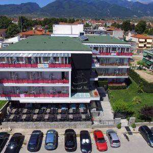 Hotel Dafni Plus