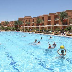 Hotel Seniori Egipt 4*(Hurghada)