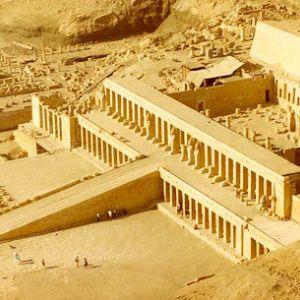 Pe urmele faraonilor din Egiptul Antic - plecare din BUCURESTI - 2020