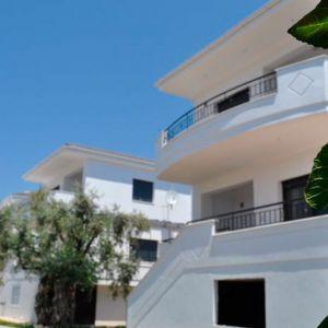 Villas Scandia (Apartamente)