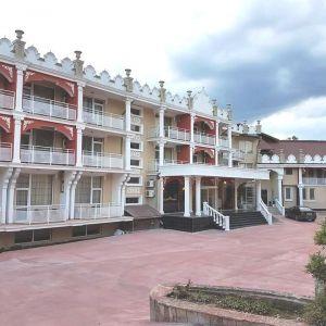 Hotel Elit Palace