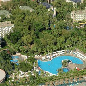 Hotel Delphin Botanik Resort