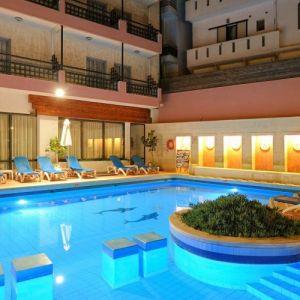 Hotel Agrabella