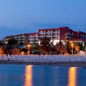 Hotel Armas Bella Luna