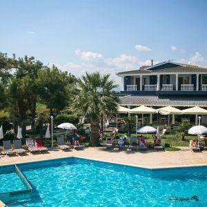 Hotel Anais