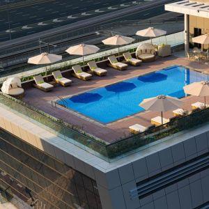 Millennium Place Marina Dubai
