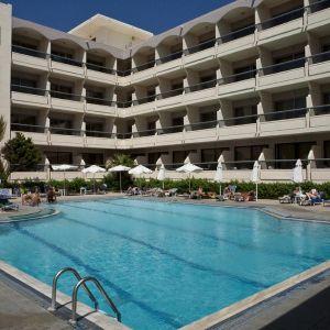 Hotel Marisol Island Resort (ex Lomeniz)