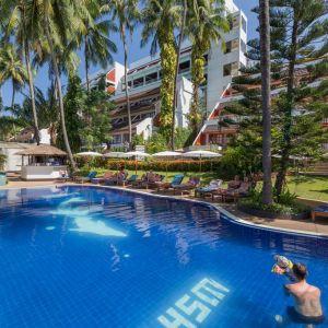 Best Western Phuket Hotel