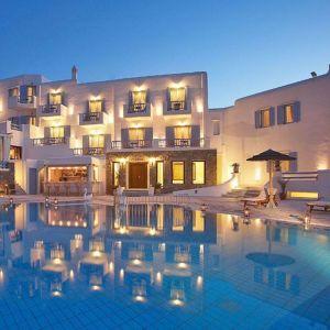 Hotel Grand Beach Myconis