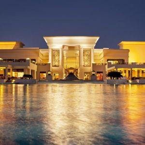 Hotel Sheraton Soma Bay