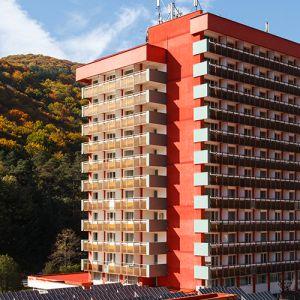 Sarbatori de Iarna la Complex Hotelier Cozia Corp Cozia