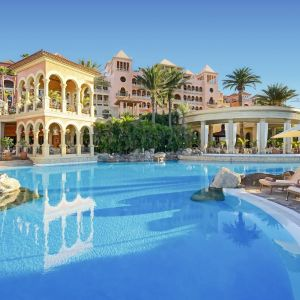 Hotel Iberostar Grand El Mirador Adults Only