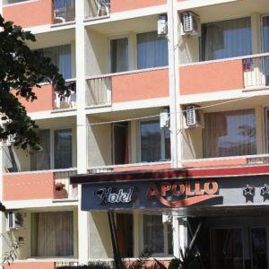 Hotel Apollo Eforie N