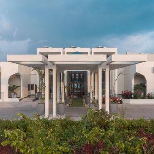 Hotel Verde Azam Luxury Resort and Spa