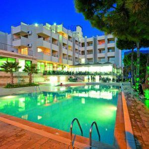 Hotel Akbulut and Spa