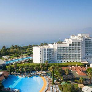 SU Hotel Antalya