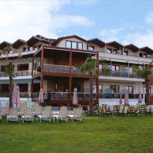 Hotel Cosmopolitan and Spa