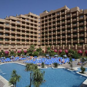 Almunecar Playa Hotel