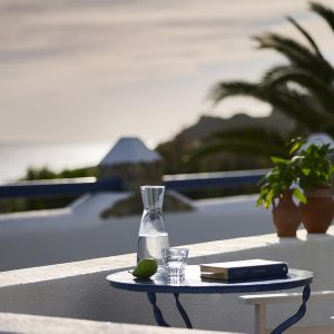 Hotel San Marco Mykonos