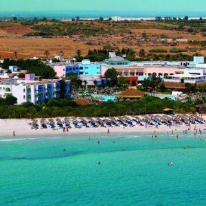 Caribbean World Mahdia Hotel