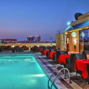 Hotel Seniori Dubai