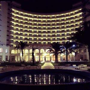 Riadh Palms Resort