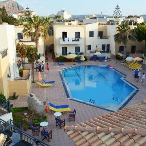 Blue Aegean Suites
