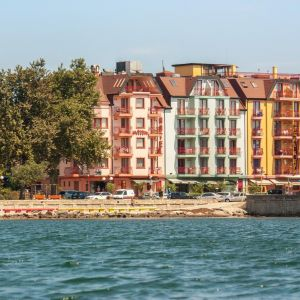 Hotel St. George (Pomorie)