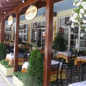 White Rose Hotel Pieria