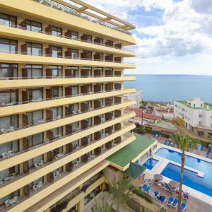 Gran Hotel Cervantes by Blue Sea