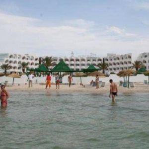 Helya Beach and Spa