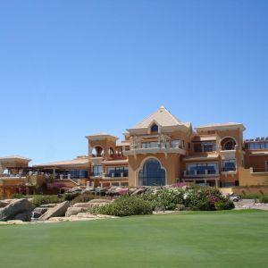 The Cascades Golf Resort, Spa ex Westin Soma Bay