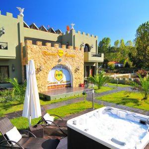 Hotel Abbacy Katiana's Castelleti