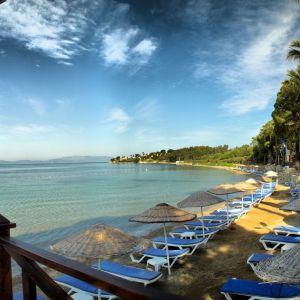 Hotel Omer Holiday Resort