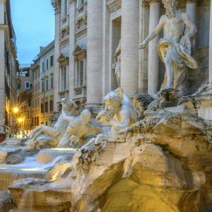 Roma – Cetatea Eterna