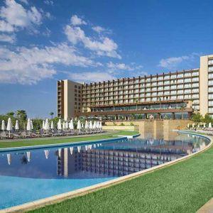 Hotel Concorde Resort and Casino