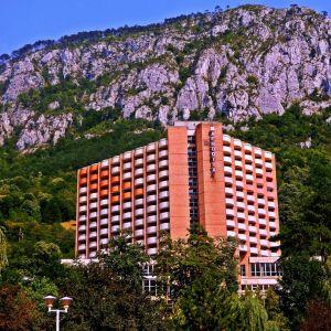 Sarbatori de Iarna la Hotel Afrodita Resort and Spa